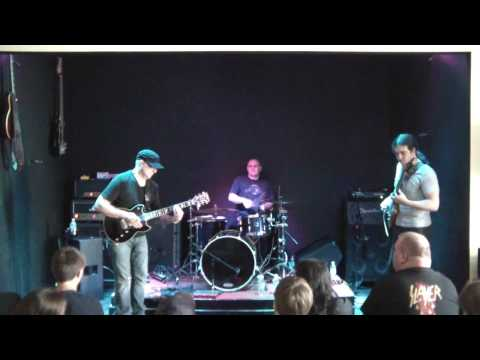 Chris Poland at Plainfield School of Music