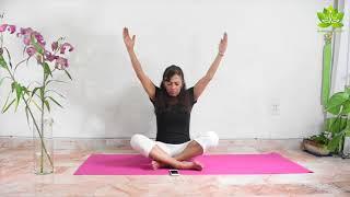 Yoga para principiantes clase 21