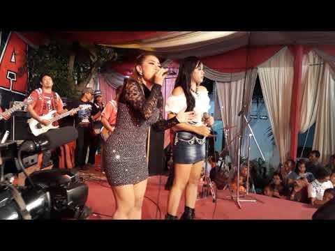 Download Cinta Rahasia - Lia Amelia Bp5 Feat Dwi Marsha  AVITA Mp4 baru