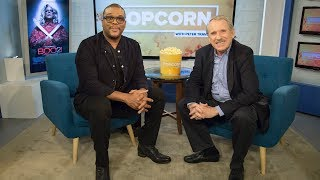 'Boo 2' star Tyler Perry on how Madea came to be and how she changed his life