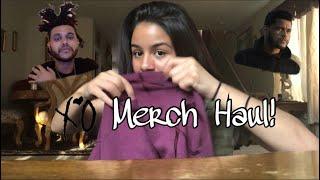 XO Merch Haul