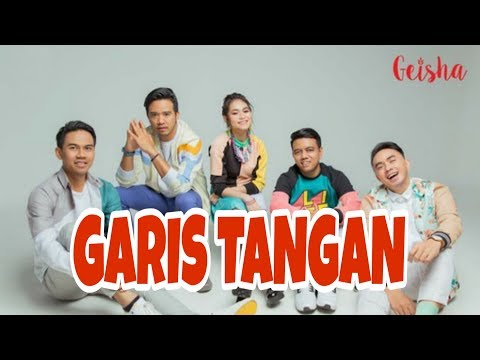 Download Geisha - Garis Tangan | OST. Antologi Rasa   Mp4 baru
