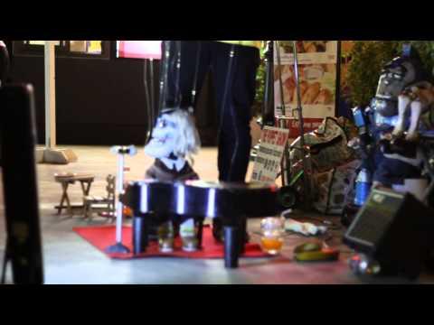 Master Puppet's Concert @ Asiatique The Riverfront