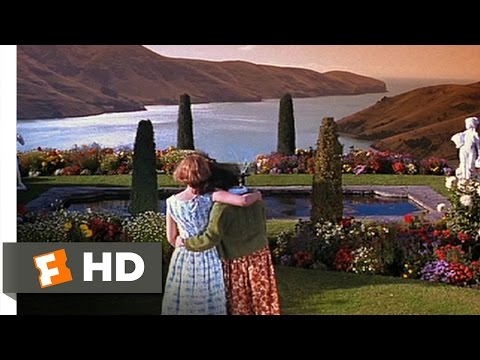 Heavenly Creatures (3/11) Movie CLIP - The Fourth World (1994) HD