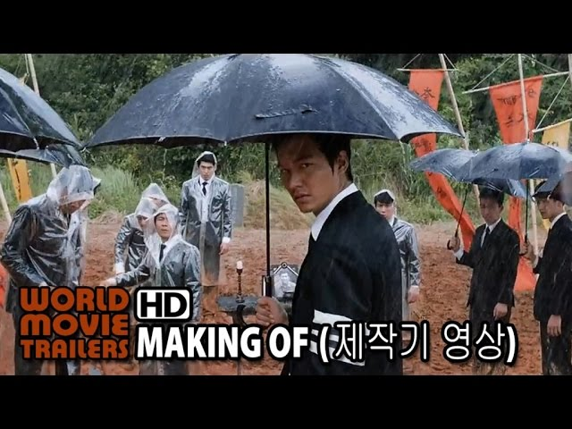 강남 1970 액션투혼 영상 Gangnam Blues Action Featurette (2015) HD
