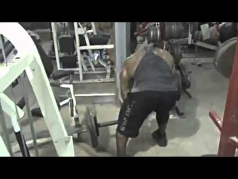 Bodybuilding Motivation - Take the time (subtitulos español)