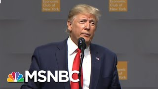 What To Watch For In Public Impeachment Hearings - Day That Was | MSNBC