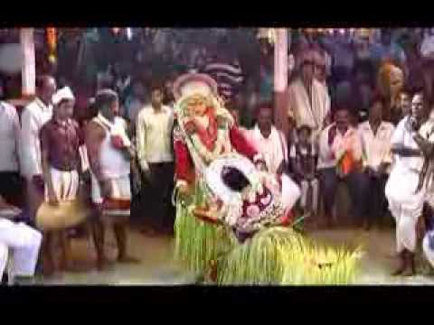 Tulunada Porlu (jarandaya Banta Kola 2013 At Shirva Part 3) video