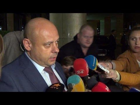 Russia-Ukraine gas talks to resume Sunday after no progress