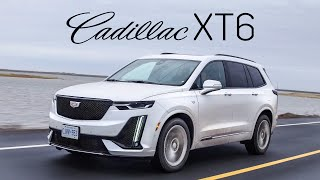 2020 Cadillac XT6 Review - Better Value Than The Escalade