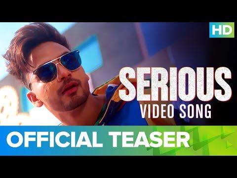 Serious – Official Video Song Teaser | Bannet Dosanjh feat. Nimrit Ahluwalia