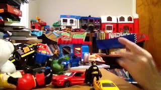 Toys Bad Drivers Cars Toys Road Rage In American The Best of 2016