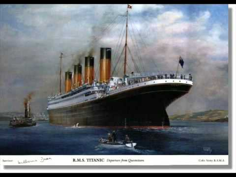 Titanic Electro Musica Original video