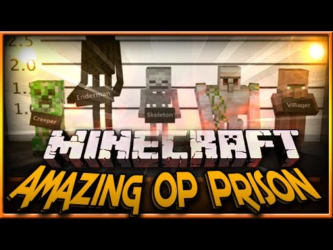 Minecraft 1.7.5 Super OP Prison Server! (MUST SEE)