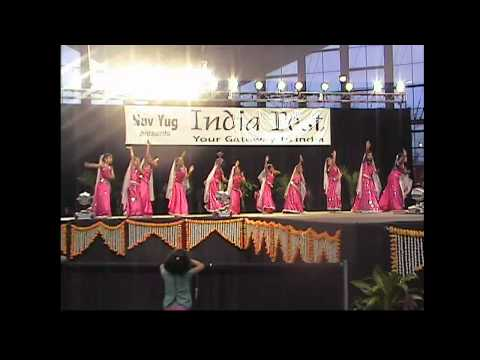 2009 Indiafest - Mera Piya Ghar Aiya video