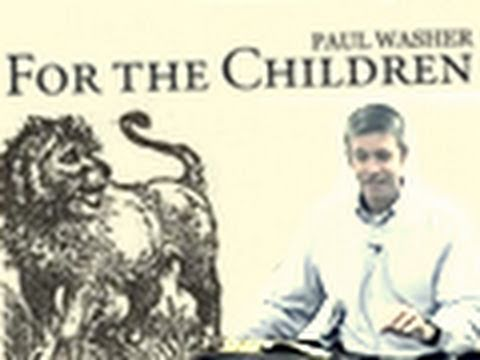 For the Children: Are you Saved? - Paul Washer