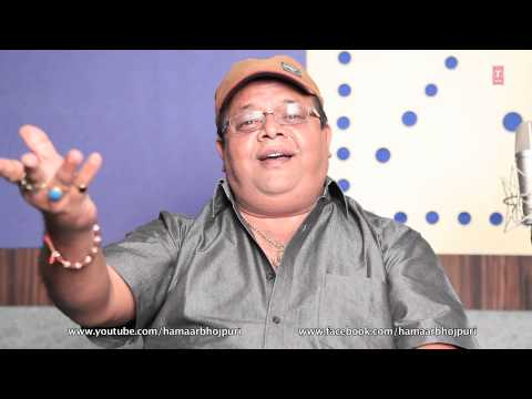 Promotional Byte - Ashok Ghayal - Music Director, Director, Producer Of Shiv Charcha video