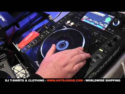 Beginner DJ: Difference Between CDJ or Vinyl Mode