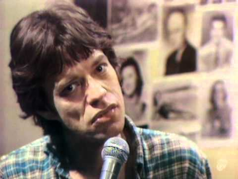 Rolling Stones - Far Away Eyes