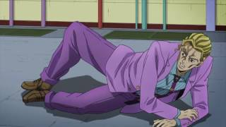 JJBA Diamond is Unbreakable - Yoshikage Kira Just Wants A Quiet Life