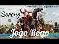 "SORENG ""JOGO ROGO"" ll FESTIVAL CANDI NGAWEN 2018"
