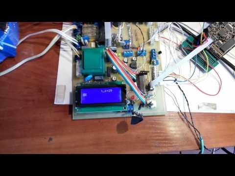 Nerdstuff: Arduino pellet boiler data logger and controller