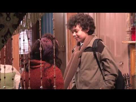 Cameron Ocasio Sinister ▶ Cameron Ocasio on Law