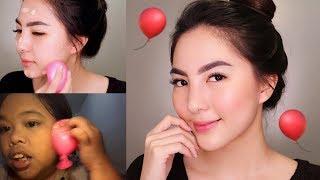 Ngikutin Tutorial 25K Makeup Challenge-nya Rahmawati Kekeyi Putri Cantikka (Review Jujur)