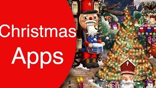 Best christmas apps 2016