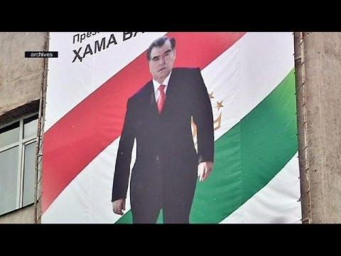 Tajik parliament paves way to life presidency for Imomali Rakhmon