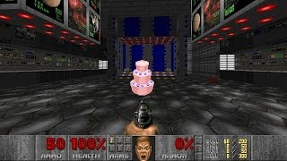 Happy 20th Birthday, Doom!