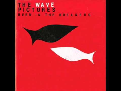 The Wave Pictures - Little Surprise
