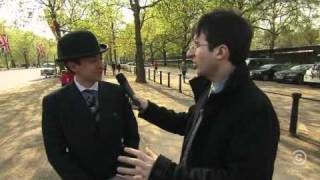 John Oliver on Royal Wedding Overkill