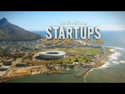 TWiST South Africa Meetup - TWiST #194