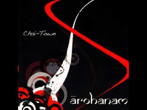 Maaeri - Euphoria - Chai-Town (a cappella)