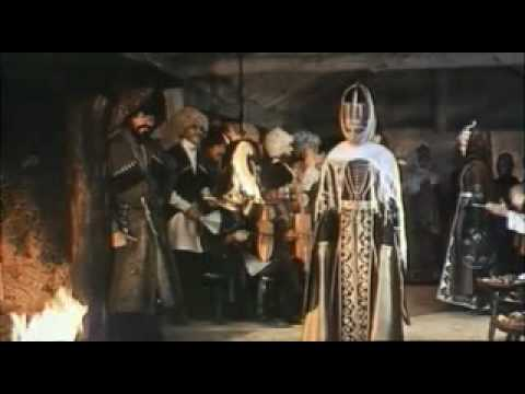 """""""Бэла: Герой нашего времени"""", 1965г.  3/12"""