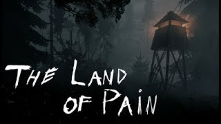 The Land of Pain Official Trailer 2017