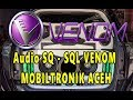 Audio Mobil Innova Reborn | SQ   SQL Full Venom Audio + Processor By Mobiltronik Aceh