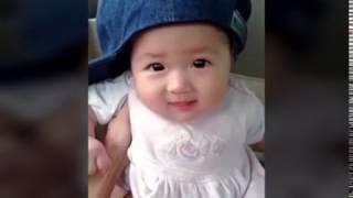 Những em bé đáng yêu nhất Việt Nam (part1)