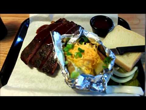Чем питаются Американцы в Оклахоме. Western country. жизнь в Америке, США.