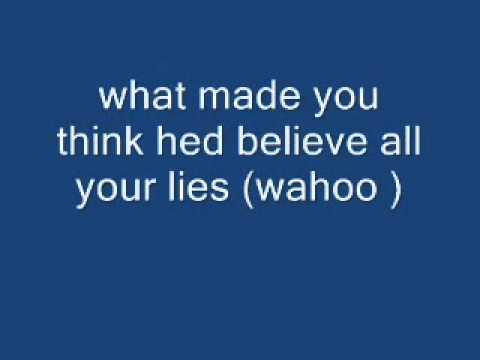 My boyfriends back lyrics youtube hillsong