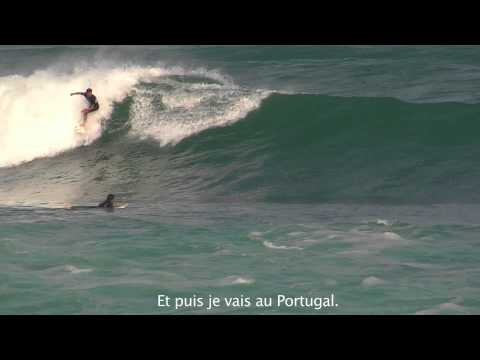 Gabriel Villaran au Pays basque