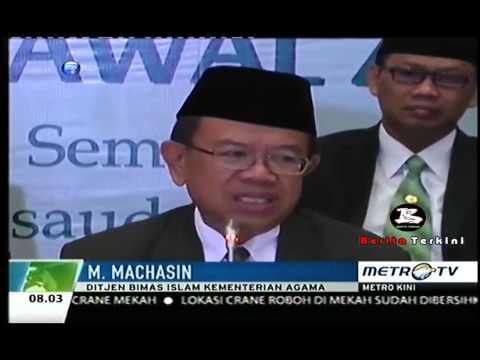 Berita 17 September 2015 - VIDEO Blusukan di Supermarket Abu Dhabi, Jokowi dikerubungi ratusan WNI