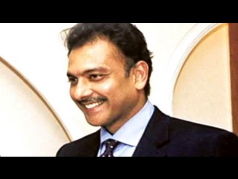 Ravi Shastri is Team India Director for ODIs vs England