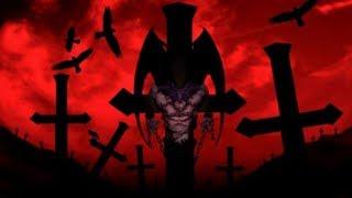 [AMV] Devilman Crybaby - Courtesy Call