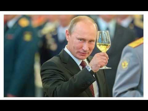 Поздравления от путина сергею