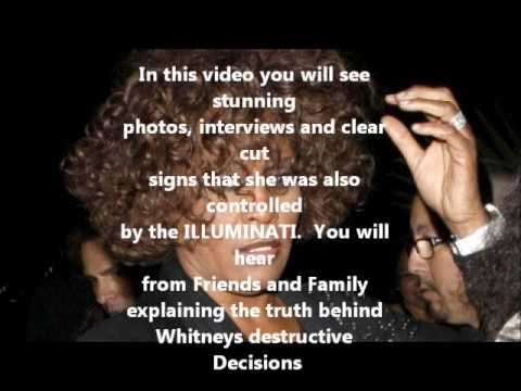 The Destruction of Whitney Houston Illuminati (Part 1)