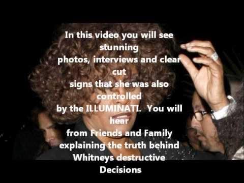 The Destruction of Whitney Houston Illuminati (Part 1)