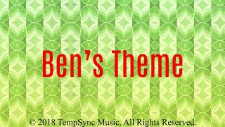Ben And Master Production Music - Ben's Theme