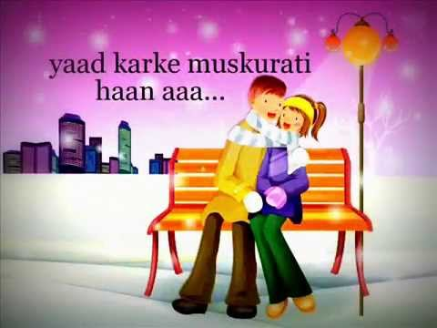 Haal e Dil female lyrics.wmv